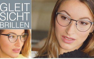 Gleitsichtbrillen-Aktion