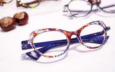 Meisterstücke des Brillenhandwerks