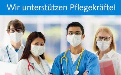 Bis 250 Euro Pflegebonus